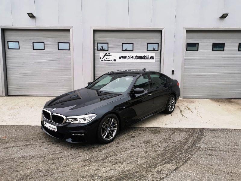 BMW 530 XD M-SPORT