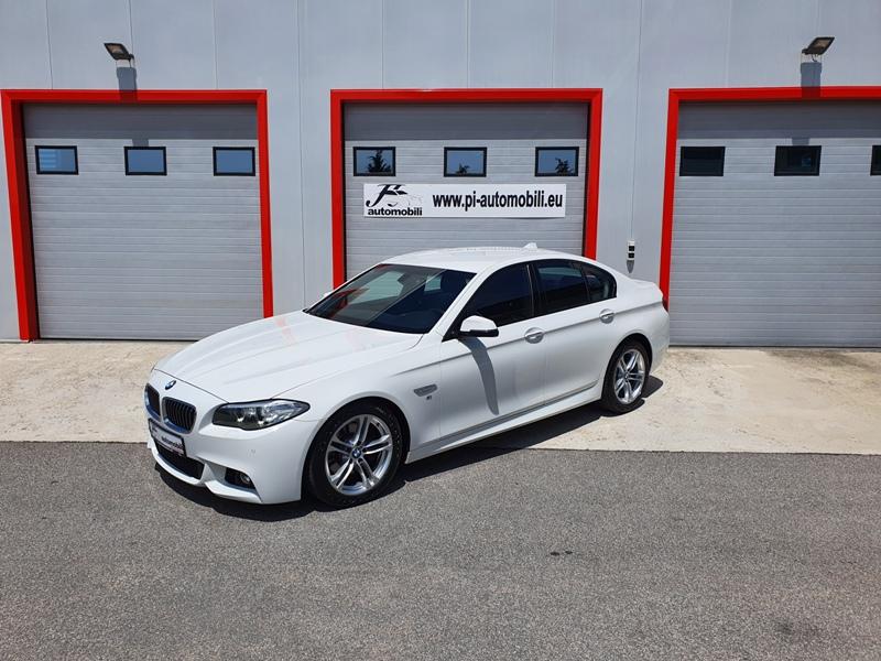 BMW 520d M automatik