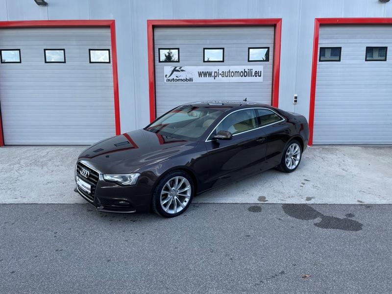 Audi A5 Coupe 3,0 TDI AUTOMATIK / NIJE UVOZ / PDV